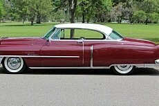 1953 Cadillac De Ville for sale 100770345